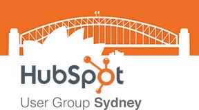 HUG - Hubspot User Group Sydney