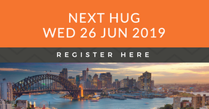 Register for the next Sydney HubSpot User Group Event
