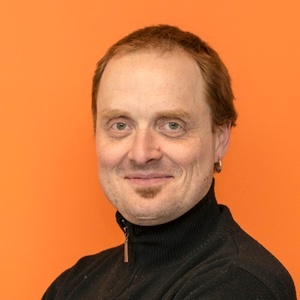 Daniel Bertschi